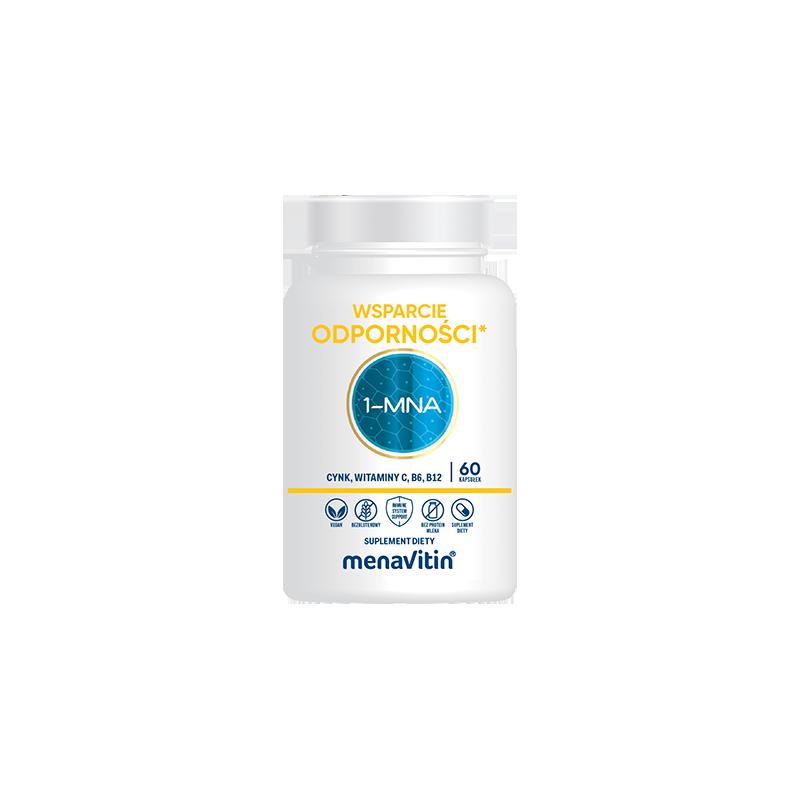 menavitin® wsparcie odporności
