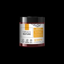FAVORITE NATURE Multifunkcyjny krem do twarzy i ciała Propolis - Mleczko Pszczele - 100 ml