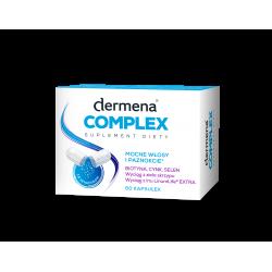 Suplement diety dermena® COMPLEX - 60 kapsułek