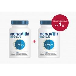 MENAVITIN ENDOTELIO + ENDOTELIO za 1 gr