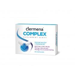 Suplement diety dermena® COMPLEX - 30 kapsułek